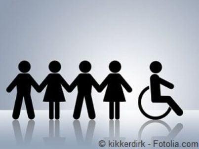 disabili aiuto handicap