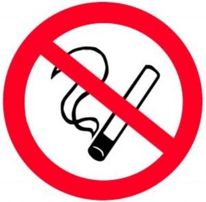 divieto fumo id9078