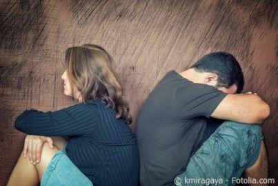 divorzio separazione coppia