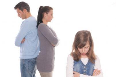 divorzio figli separazione
