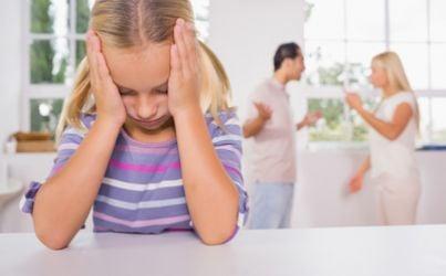 divorzio figli separazione mediazione