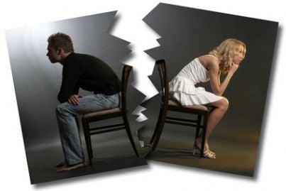 coppia divorzio separazione coniugale mantenimento antoci