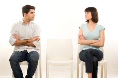 coppia divorzio separazione coniugale mantenimento