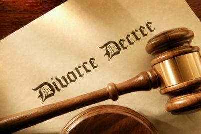 divorzio mantenimento separazione