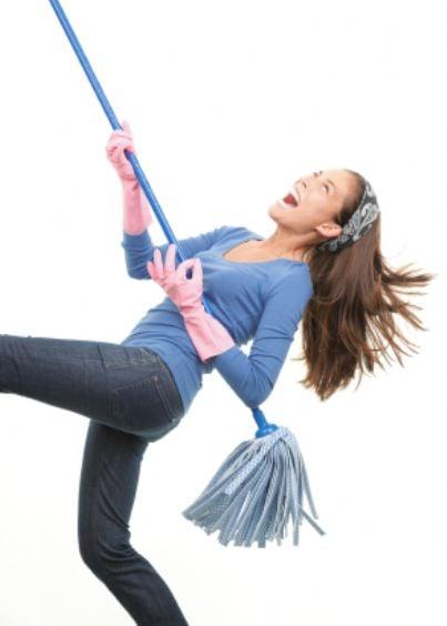 domestica casalinga colf
