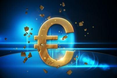 Economia euro crisi soldi