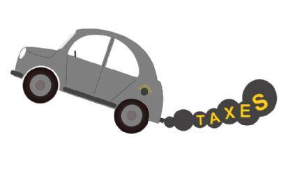 ecotassa per auto che inquina