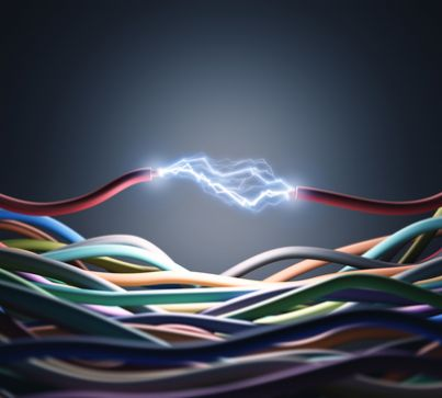 elettricità corrente contatore bollette