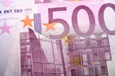 euro soldi manovra