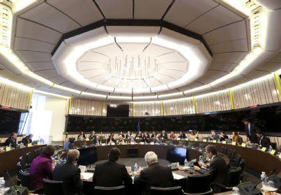 europarlamento a strasburgo voto sul copyright