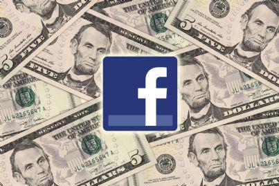 guadagnare soldi con Facebook