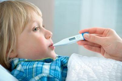 febbre bambino id11174