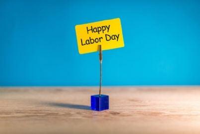 festa del lavoro buon 1 maggio