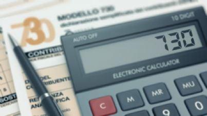 dichiarazione dei redditi 730 precompilato