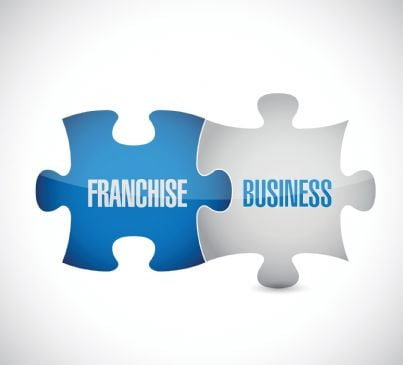 simbolo franchising business
