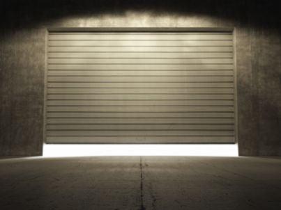 garage parcheggio