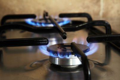 Fornello del gas
