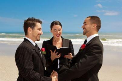 matrimonio gay omosessuali