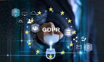 gdpr regolamento europeo privacy