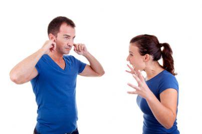 gelosia coppia litiga separazione divorzio crisi