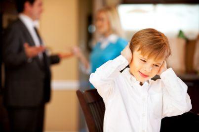 affido figli affidamento