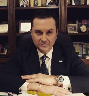 Gian Ettore Gassani presidente Ami