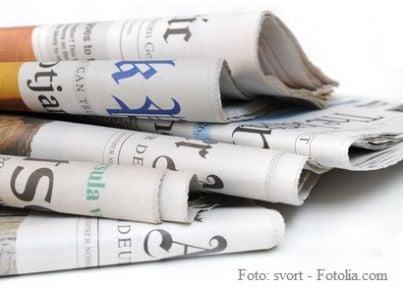 giornali edicola news rassegna