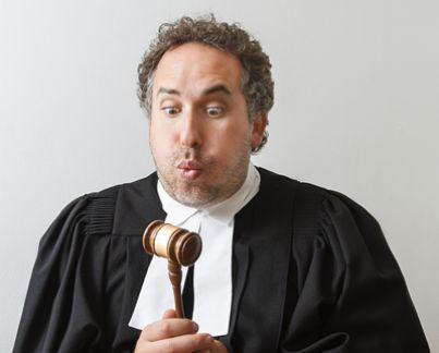 giudice martello sentenza cassazione bilancia