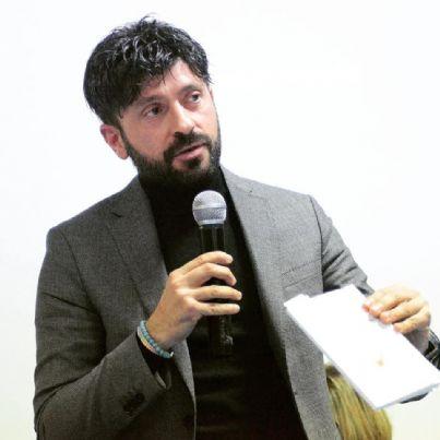 giudice Raffaele Focaroli