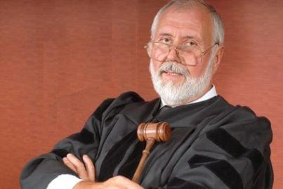 sentenza cassazione giudice martello