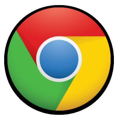 logo di Google Chrome