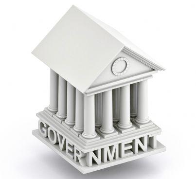icona di governo