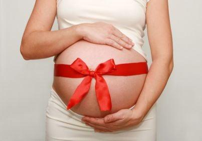 gravidanza madre