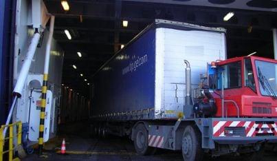 trasporto intermodale