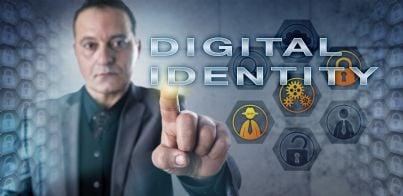 identità digitale su internet