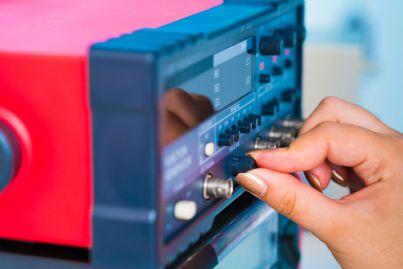 apparecchio per intercettazioni telefoniche