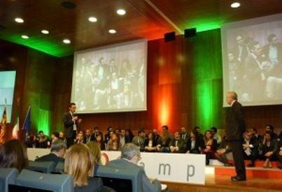 Italiacamp congresso