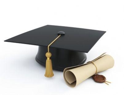 laurea dottorato tocco