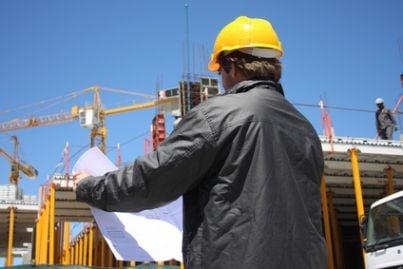 lavoro lavoratore costruzione
