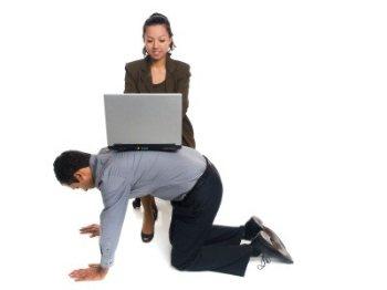 mobbing lavoro