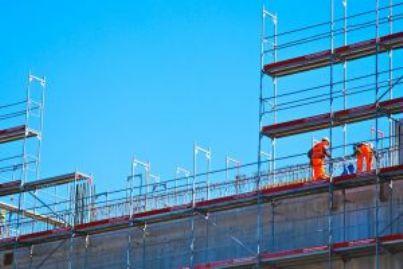 lavoro lavoratori costruzione