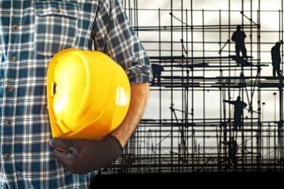 lavoro costruzione sicurezza infortuni