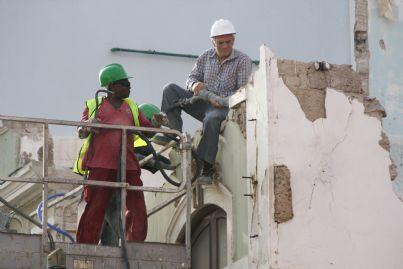lavoro costruzioni lavoratori