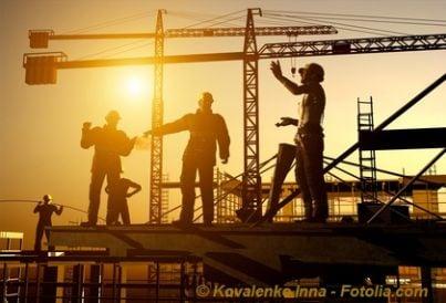 lavoro infortunio appalto costruzione