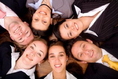 lavoro team