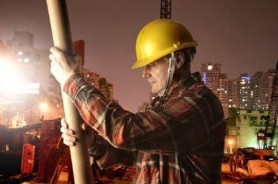 lavoro appalti costruzioni edili lavoratore