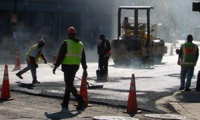 lavoro cantiere appalto insidia lavori in corso