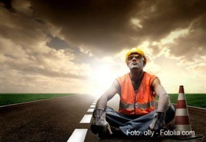 lavoro lavoratore licenziamento strada