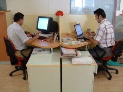 licenziamento lavoro ufficio