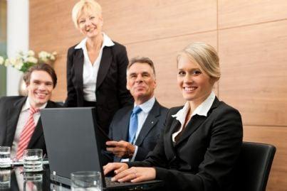 Avvocati in team